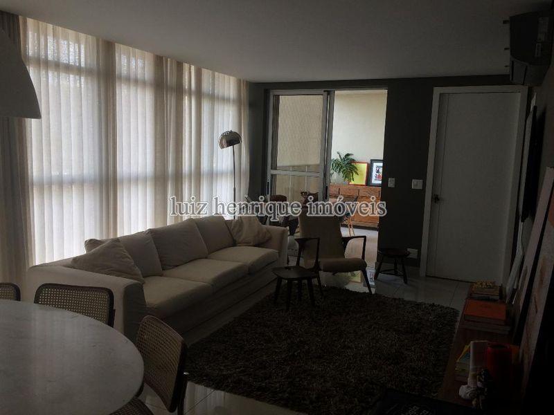 Apartamento 4 quartos, Luxemburgo - a4-217 - 1