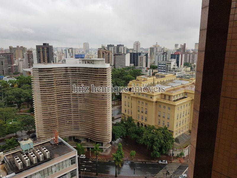 Apartamento Funcionários,Belo Horizonte,MG À Venda,3 Quartos,115m² - A3-132 - 6