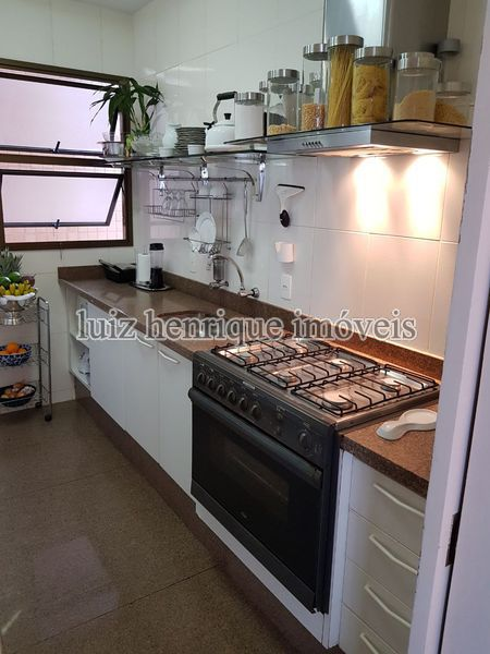 Apartamento Funcionários,Belo Horizonte,MG À Venda,3 Quartos,115m² - A3-132 - 8