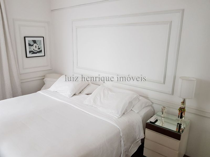 Apartamento Funcionários,Belo Horizonte,MG À Venda,3 Quartos,115m² - A3-132 - 10