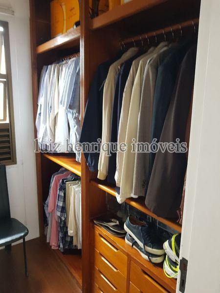 Apartamento Funcionários,Belo Horizonte,MG À Venda,3 Quartos,115m² - A3-132 - 12