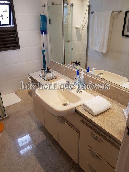 Apartamento Funcionários,Belo Horizonte,MG À Venda,3 Quartos,115m² - A3-132 - 14