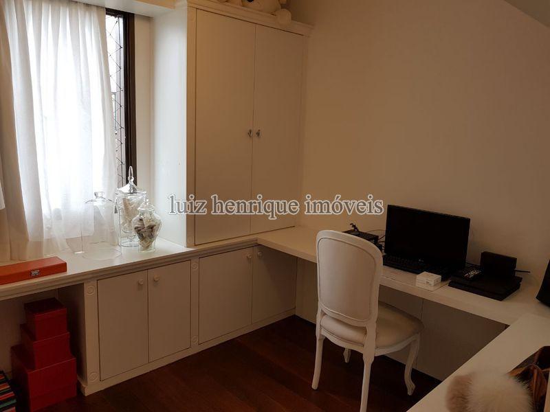 Apartamento Funcionários,Belo Horizonte,MG À Venda,3 Quartos,115m² - A3-132 - 15