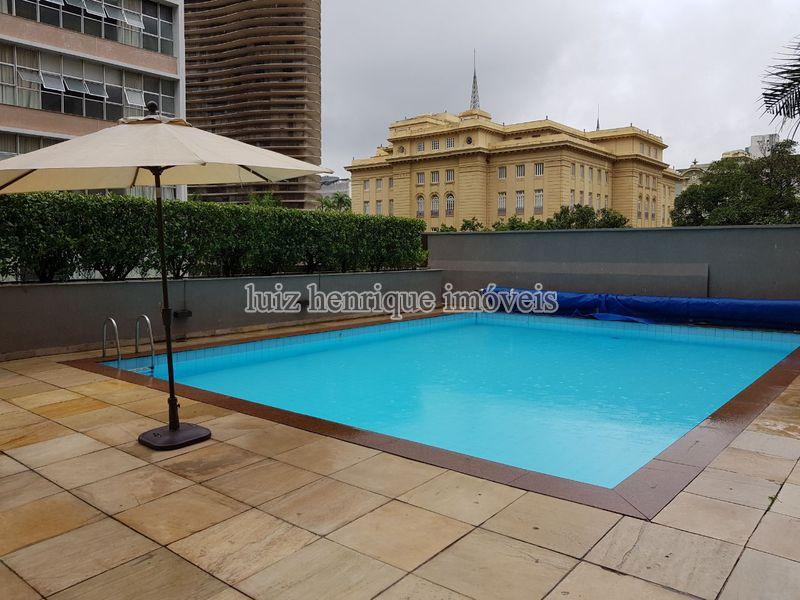 Apartamento Funcionários,Belo Horizonte,MG À Venda,3 Quartos,115m² - A3-132 - 19