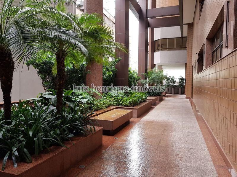 Apartamento Funcionários,Belo Horizonte,MG À Venda,3 Quartos,115m² - A3-132 - 21