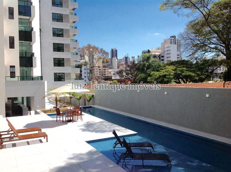 Apartamento Sion,Belo Horizonte,MG À Venda,3 Quartos,104m² - A3-134 - 1