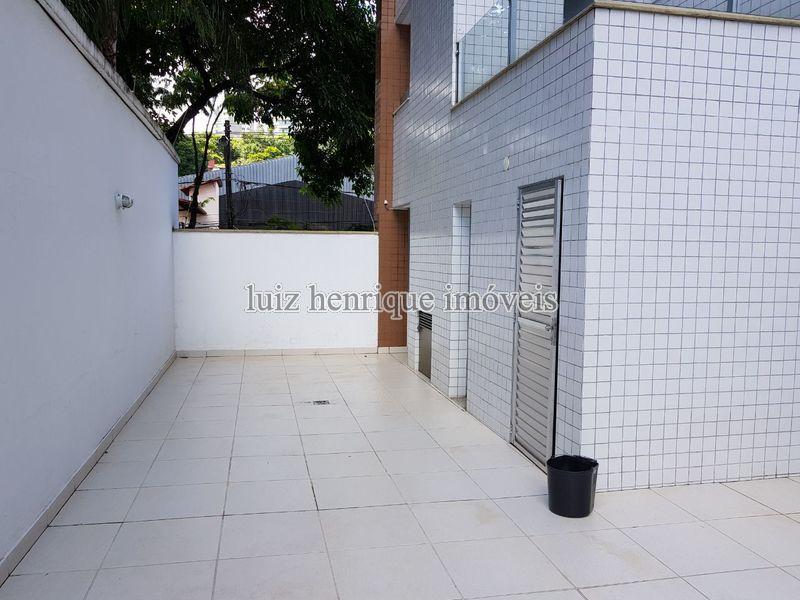 Cobertura Sion,Belo Horizonte,MG À Venda,3 Quartos,130m² - C3-39 - 6