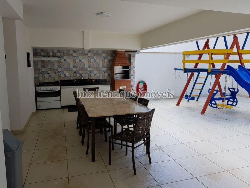 Cobertura Sion,Belo Horizonte,MG À Venda,3 Quartos,130m² - C3-39 - 17