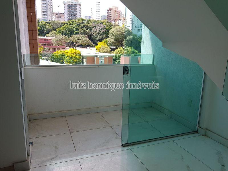 Cobertura Sion,Belo Horizonte,MG À Venda,3 Quartos,130m² - C3-39 - 14