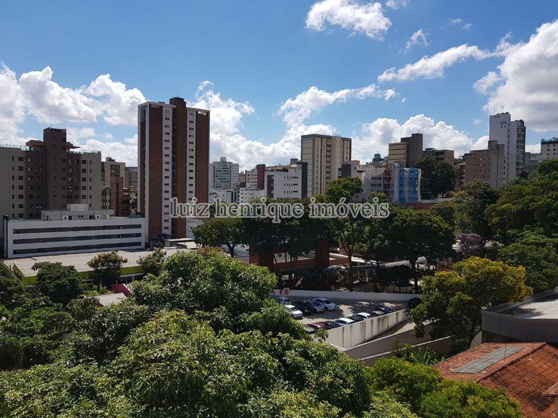 Cobertura Sion,Belo Horizonte,MG À Venda,3 Quartos,130m² - C3-39 - 21