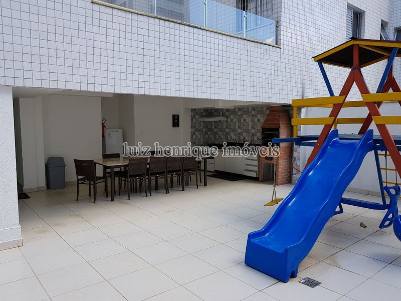 Cobertura Sion,Belo Horizonte,MG À Venda,3 Quartos,130m² - C3-40 - 18