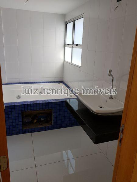 Cobertura Sion,Belo Horizonte,MG À Venda,3 Quartos,130m² - C3-40 - 11