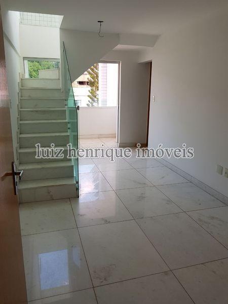 Cobertura Sion,Belo Horizonte,MG À Venda,3 Quartos,130m² - C3-40 - 1