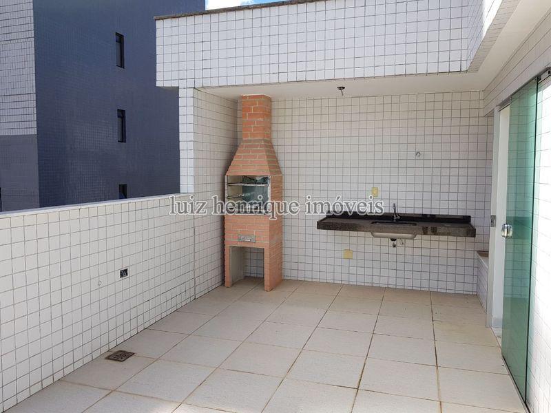 Cobertura Sion,Belo Horizonte,MG À Venda,3 Quartos,130m² - C3-40 - 19