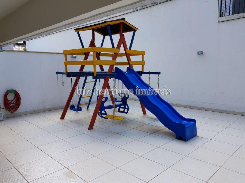 Cobertura Sion,Belo Horizonte,MG À Venda,3 Quartos,130m² - C3-40 - 16