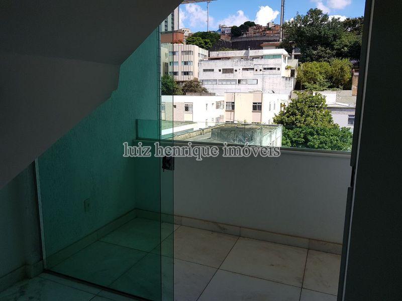 Cobertura Sion,Belo Horizonte,MG À Venda,3 Quartos,130m² - C3-40 - 13