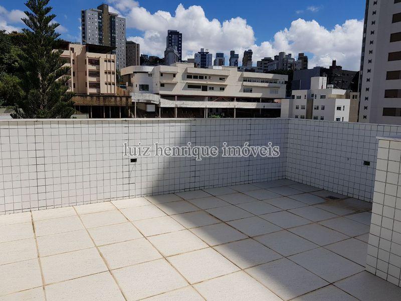 Cobertura Sion,Belo Horizonte,MG À Venda,3 Quartos,130m² - C3-40 - 15