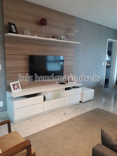 Apartamento Sion,Belo Horizonte,MG À Venda,3 Quartos,104m² - A3-134 - 4