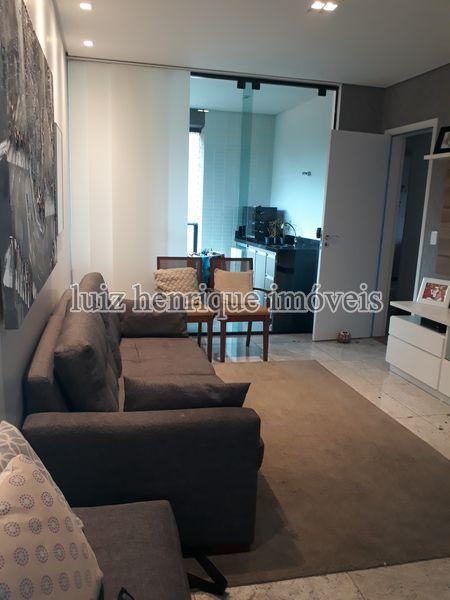 Apartamento Sion,Belo Horizonte,MG À Venda,3 Quartos,104m² - A3-134 - 6