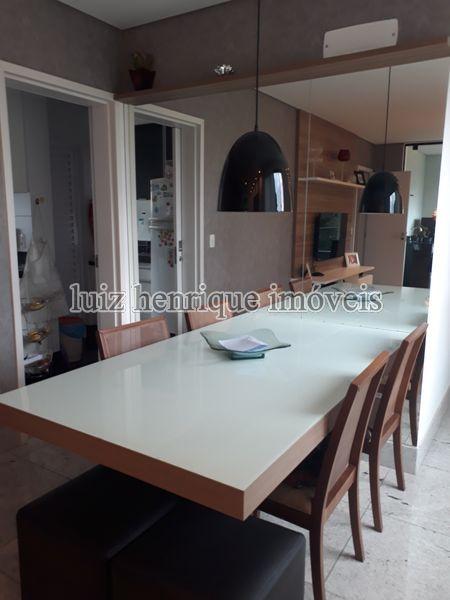 Apartamento Sion,Belo Horizonte,MG À Venda,3 Quartos,104m² - A3-134 - 7