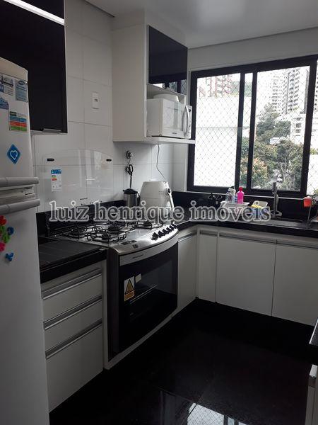 Apartamento Sion,Belo Horizonte,MG À Venda,3 Quartos,104m² - A3-134 - 8