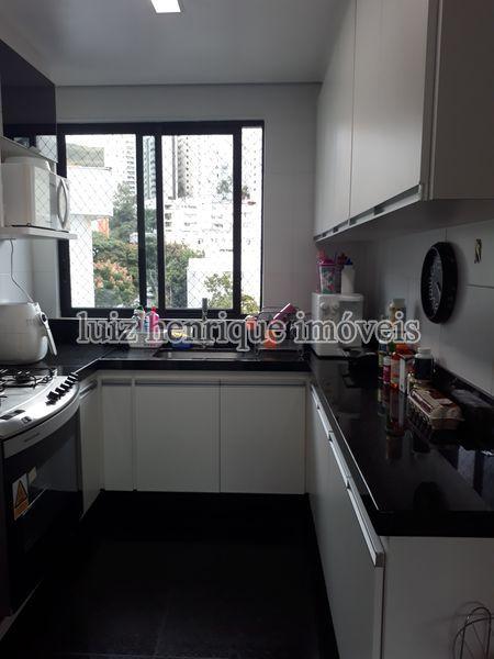 Apartamento Sion,Belo Horizonte,MG À Venda,3 Quartos,104m² - A3-134 - 9