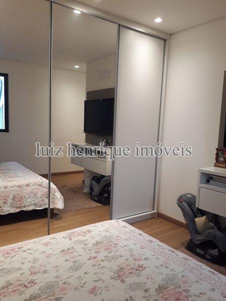 Apartamento Sion,Belo Horizonte,MG À Venda,3 Quartos,104m² - A3-134 - 12