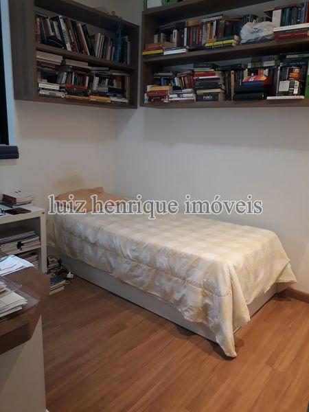 Apartamento Sion,Belo Horizonte,MG À Venda,3 Quartos,104m² - A3-134 - 13