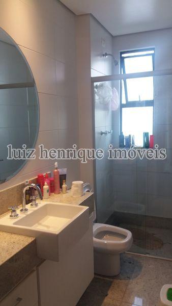 Apartamento Sion,Belo Horizonte,MG À Venda,3 Quartos,104m² - A3-134 - 15