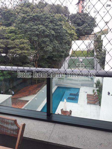 Apartamento Sion,Belo Horizonte,MG À Venda,3 Quartos,104m² - A3-134 - 17