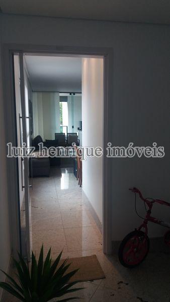 Apartamento Sion,Belo Horizonte,MG À Venda,3 Quartos,104m² - A3-134 - 3