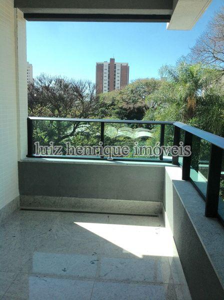 Apartamento Sion,Belo Horizonte,MG À Venda,3 Quartos,104m² - A3-134 - 18