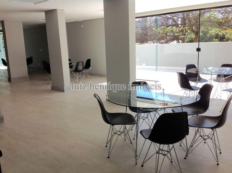 Apartamento Sion,Belo Horizonte,MG À Venda,3 Quartos,104m² - A3-134 - 19