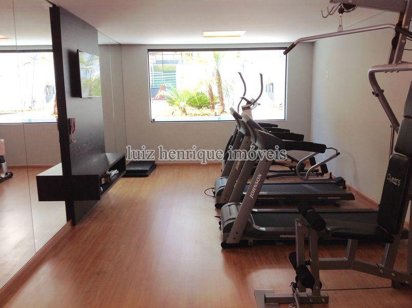 Apartamento Sion,Belo Horizonte,MG À Venda,3 Quartos,104m² - A3-134 - 20