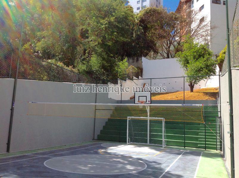 Apartamento Sion,Belo Horizonte,MG À Venda,3 Quartos,104m² - A3-134 - 21