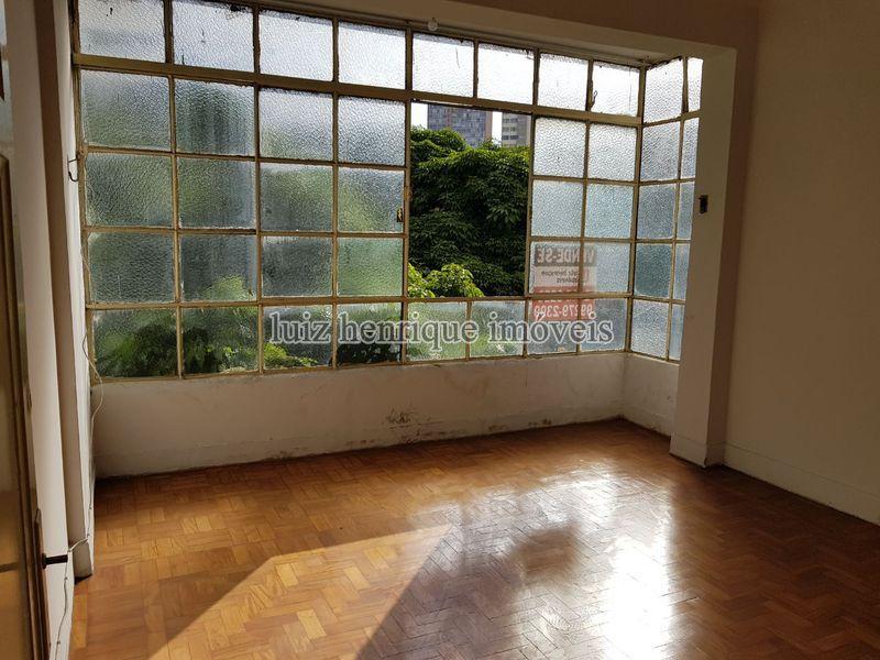 Apartamento Centro,Belo Horizonte,MG À Venda,1 Quarto,52m² - A1-8 - 1