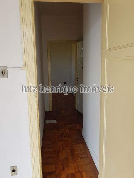 Apartamento Centro,Belo Horizonte,MG À Venda,1 Quarto,52m² - A1-8 - 6