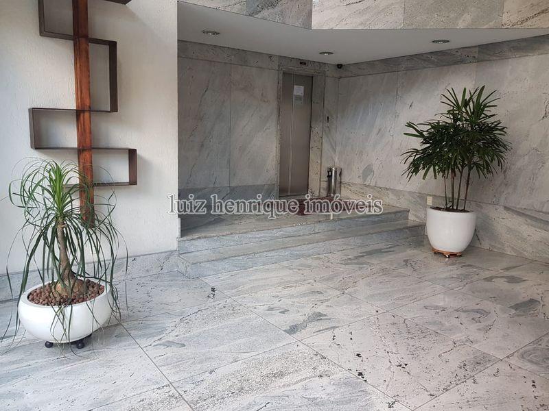 Apartamento Lourdes,Belo Horizonte,MG À Venda,4 Quartos,210m² - A4-223 - 1