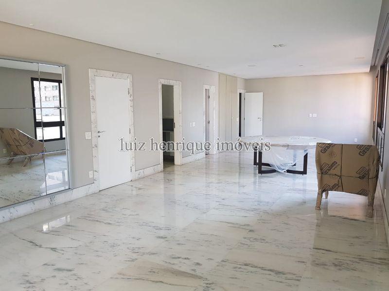 Apartamento Lourdes,Belo Horizonte,MG À Venda,4 Quartos,210m² - A4-223 - 3