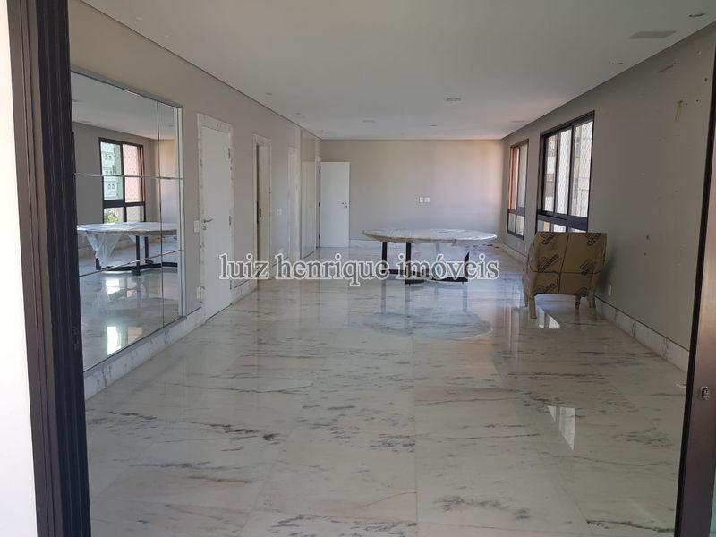 Apartamento Lourdes,Belo Horizonte,MG À Venda,4 Quartos,210m² - A4-223 - 4