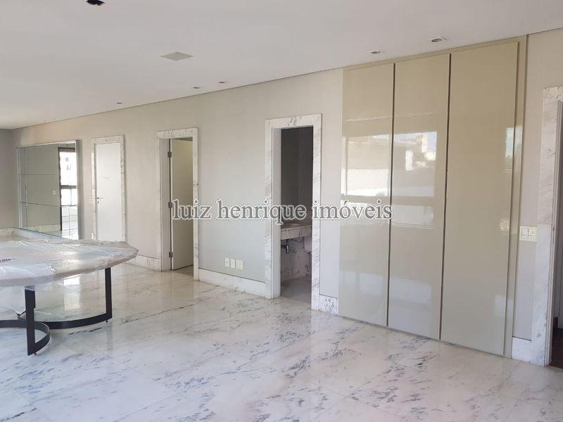 Apartamento Lourdes,Belo Horizonte,MG À Venda,4 Quartos,210m² - A4-223 - 5