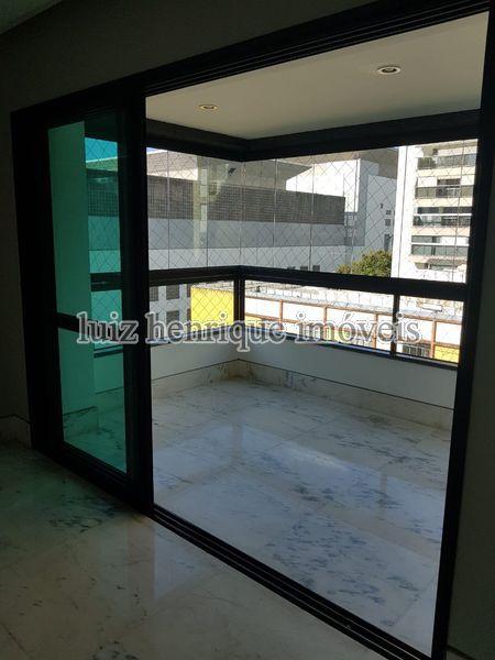 Apartamento Lourdes,Belo Horizonte,MG À Venda,4 Quartos,210m² - A4-223 - 6