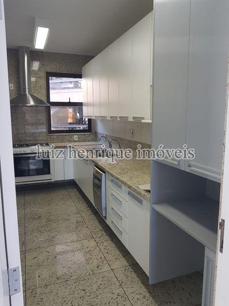 Apartamento Lourdes,Belo Horizonte,MG À Venda,4 Quartos,210m² - A4-223 - 7