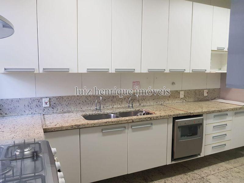 Apartamento Lourdes,Belo Horizonte,MG À Venda,4 Quartos,210m² - A4-223 - 8