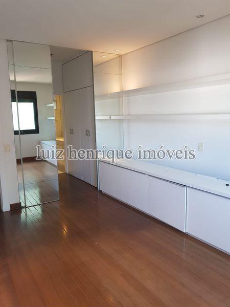 Apartamento Lourdes,Belo Horizonte,MG À Venda,4 Quartos,210m² - A4-223 - 13