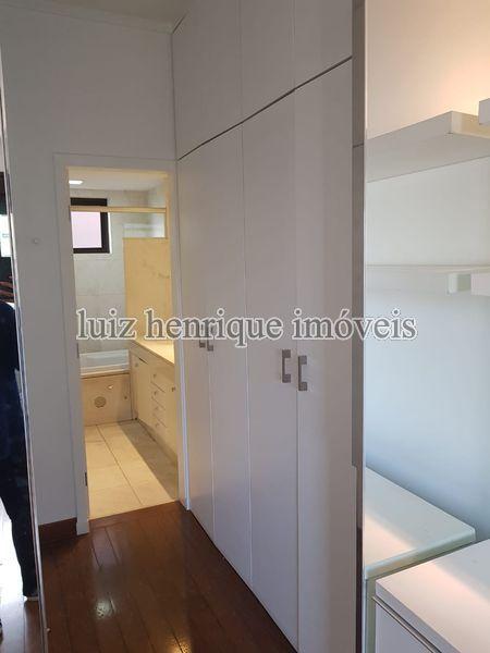 Apartamento Lourdes,Belo Horizonte,MG À Venda,4 Quartos,210m² - A4-223 - 14