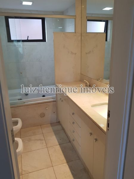 Apartamento Lourdes,Belo Horizonte,MG À Venda,4 Quartos,210m² - A4-223 - 17