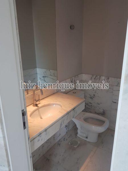 Apartamento Lourdes,Belo Horizonte,MG À Venda,4 Quartos,210m² - A4-223 - 18