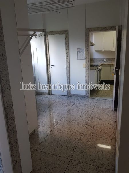 Apartamento Lourdes,Belo Horizonte,MG À Venda,4 Quartos,210m² - A4-223 - 19
