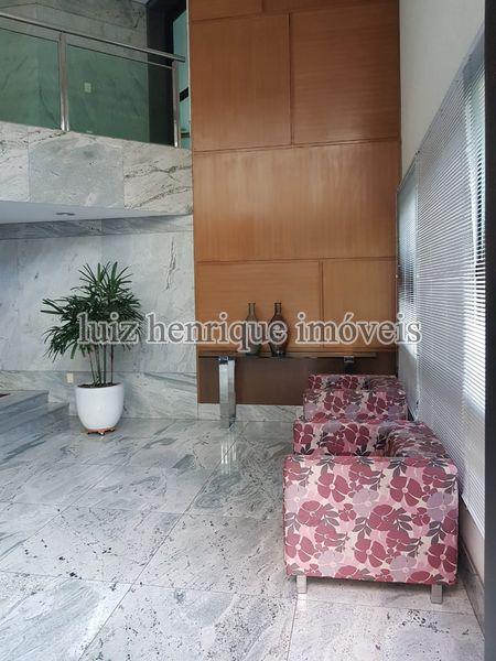 Apartamento Lourdes,Belo Horizonte,MG À Venda,4 Quartos,210m² - A4-223 - 23